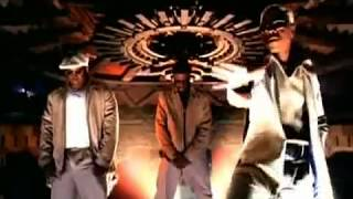 Dru Hill Feat Jermaine Dupri & Da Brat - In My Bed (So So Def Mix) 1997