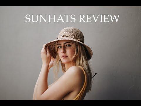 Emthunzini hats! best sun hats review