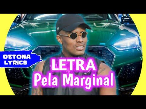 MC IG - Pela Marginal (Letra Oficial) Djay W