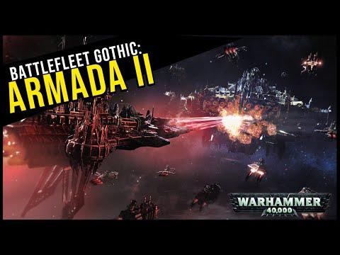 New Imperium Campaign! (#1) -- BATTLEFLEET GOTHIC: ARMADA II