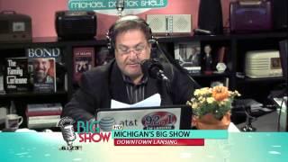 Bridge Card Usage: Michigan's Big Show