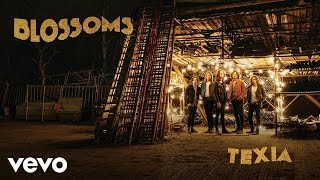 Blossoms   Texia (Official Audio)