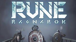 Rune ragnarok (Rune 2) - ЧЕГО ЖДАТЬ ?!? [игра руна]