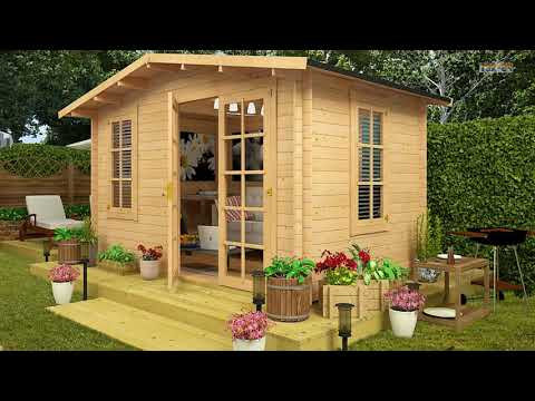 Wooden House Timber House Latest Price Manufacturers