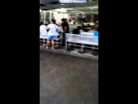 Kaysa treat sa baga halamang-singaw