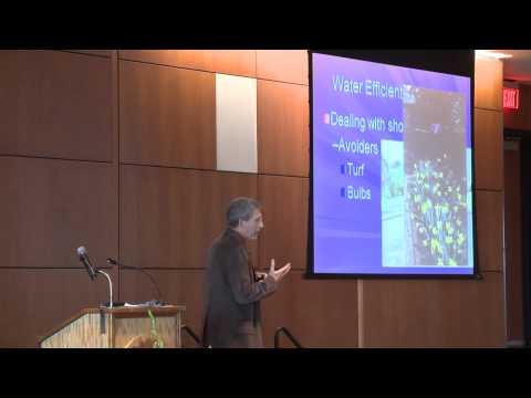 Dr. Stuart Warren, Water Wars: Are You Ready? - YouTube