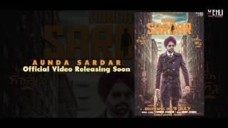 Latest Punjabi Songs 2016  AUNDA SARDAR OFFICIAL AUDIO SONG  TARSEM JASSAR