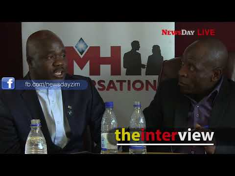 Video: MDC-T, War vets, PDP, analysts on Zim army intervention