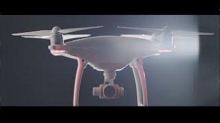 Видеообзор: Phantom 4 Advanced и 2 батареи
