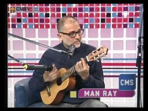 Man Ray video Olvidate de mi - Piso CM 8 Jul. 2013