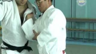 Школа тренера. Киото Катзуки 8dan.http://kfvideo.ru