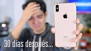 Lo Peor del nuevo iPhone XS