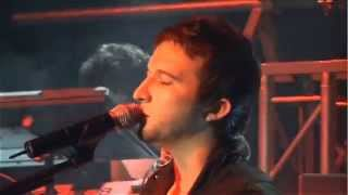 """""""Contigo Siempre"""" en vivo - Chris Syler"""