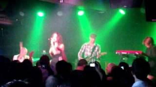Chicane - MiddleDistanceRunner 6/11/2010