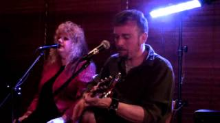 Fleetwood Mac Straight Back Live 2015 White Winged Dove Tribute Duo