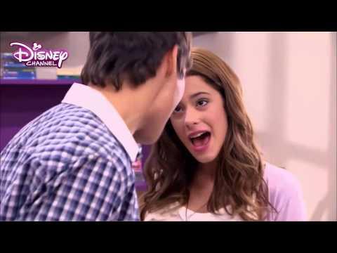 Violetta - Season 1 -Recap 6/7