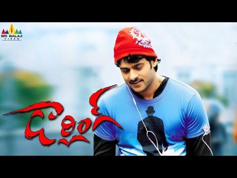 Download Darling Telugu Full Movie | Prabhas, Kajal Agarwal | Sri Balaji Video Mp4 HD Video and MP3