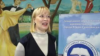 """Анастасия Киктева: """"Когда-то я была победителем регионального этапа..."""""""