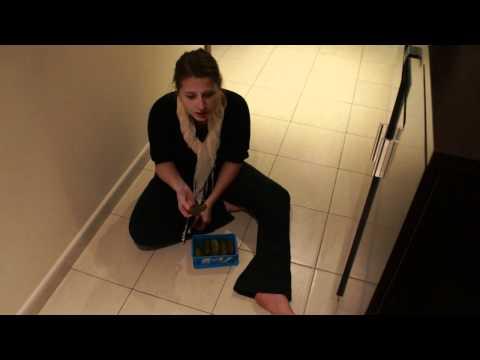 Jak obrócić obręcz z kolcami, aby schudnąć