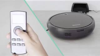Deenkee Robotic Vacuum Cleaner