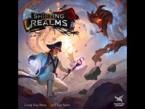 Bower's Game Corner: Shifting Realms Review