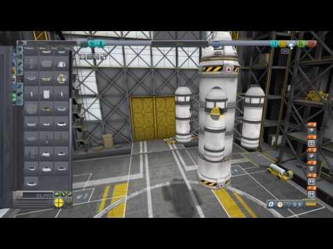KSP to the Mun and back PS4 - смотреть онлайн на Hah Life