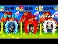 Saiyan Tap Simulator Vegetta Android Gameplay Hd