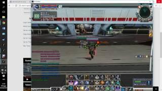 Event Move RF