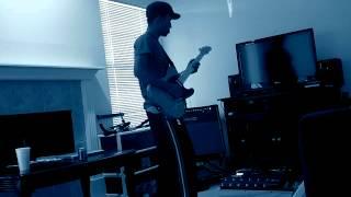 Mihretab Berassa Rhythm Rock Dereje Kebede Guitar(cover)