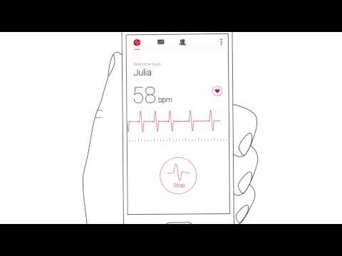 Video of Cardiograph