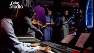 Tann Dolay | Noori and Zeb & Haniya | Season 3 | Coke