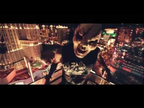 DJ BL3ND - Electro House 2012 (RAGE MIX)