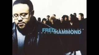 Fred Hammond - No Weapon Formed Against Me Shall Prosper