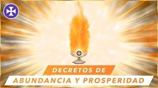Decretos De Abundancia Y Prosperidad - Yo Soy Espiritual