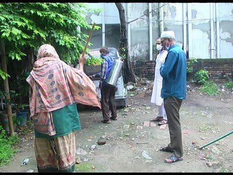 এডিস মশা নিধনে কাল থেকে চিরুনী অভিযান শুরু করছে ঢাকা উত্তর সিটি | ETV News