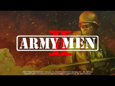 Army Men Bundle