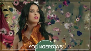 KATY PERRY - UNCONDITIONALLY // VERTICAL MOBILE MUSIC VIDEO