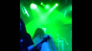 Fates Warning - Eye to Eye 2012 Live Aschaffenburg