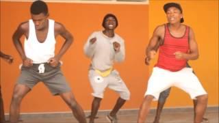 J. Martins Featuring Dj Arafat - Touchin Body (Killar Stars Namibia)