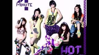 Hot Issue (신사동호랭이 Remix) - 포미닛(4minute)