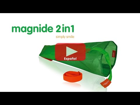 Magnide 2in1