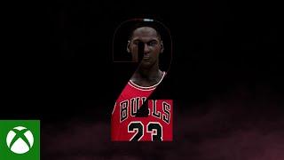 Xbox NBA 2K22 Season 2 Trailer anuncio