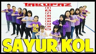 Download Video GOYANG SAYUR KOL - SAYUR KOL DANCE - GOYANG VIRAL - DISKO TANAH - Choreography by DIEGO TAKUPAZ MP3 3GP MP4