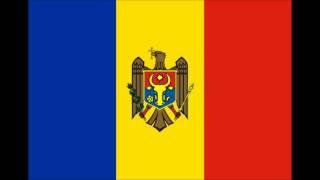 Eurovision Song Contest [ESC] 2011 - Moldova (Zdob şi Zdub - So Lucky)