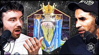 Is the Premier League becoming La Liga?