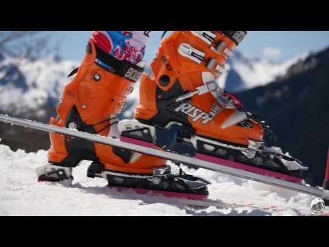 Nicolas PERRET – Telemark World Cup Athlète