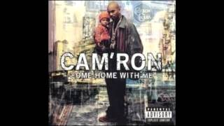 Cam'ron - Come Home With Me