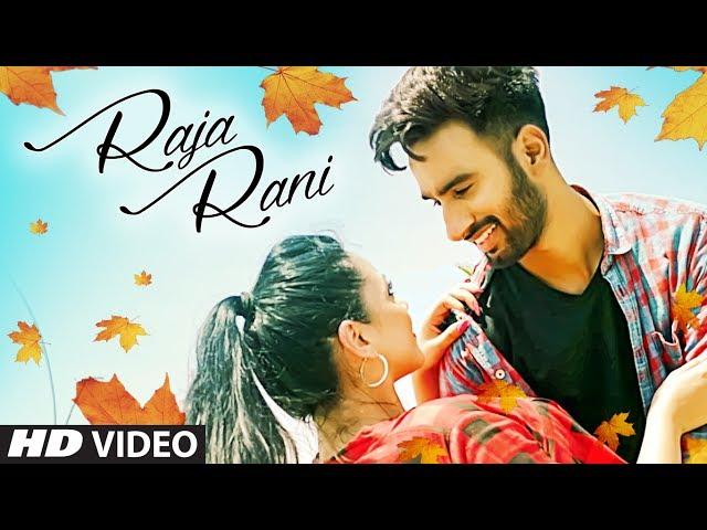 Raja Rani Full Video Song HD | Hardeep Grewal | New Punjabi Songs 2017