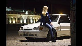 ВАЗ 2113 Лада / VAZ 2113 Lada