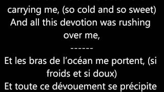 Never Let Me Go Traduction